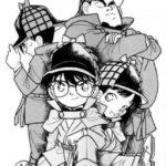 消えた死体殺人事件(名探偵コナン6巻 file6-8)