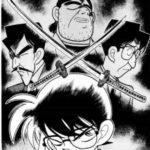 骨董品コレクター殺人事件(名探偵コナン6巻 file2-5)